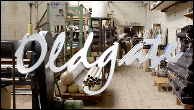 Oldgate Weavers