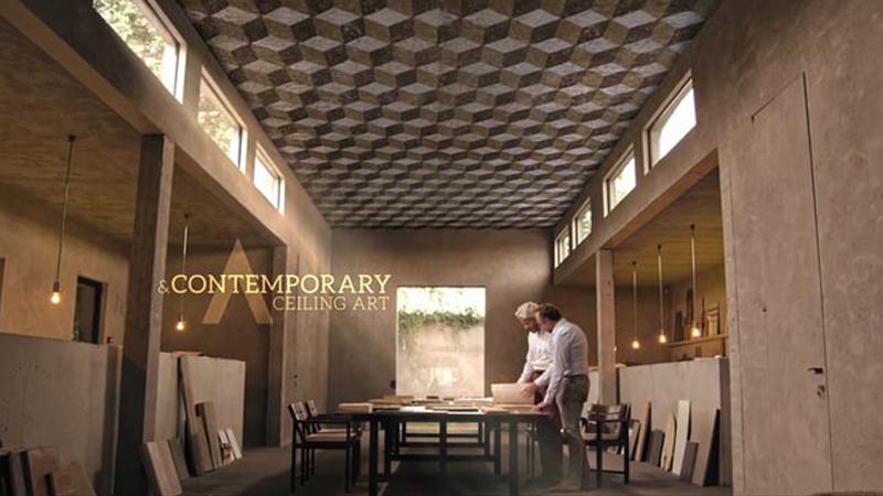 Volta: The Art of Ceilings